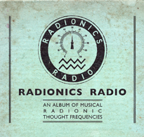 Radionics Radio