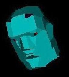 Robot Bill Cooper