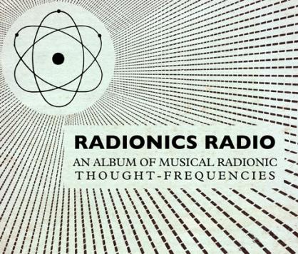 Radionics Radio album